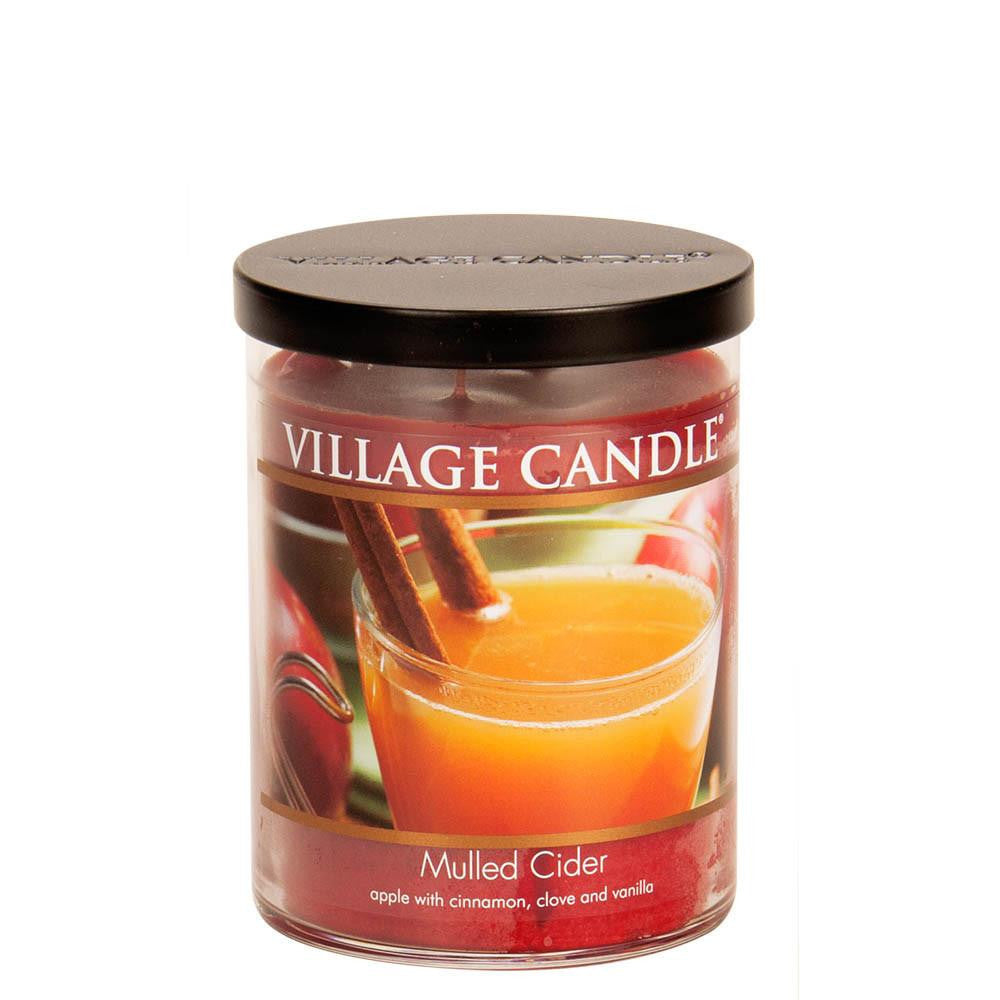 Mulled Cider Medium Tumbler Decor Scented Candle
