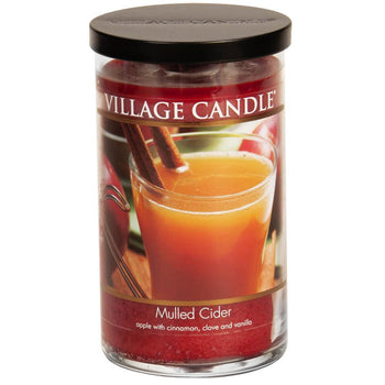 Mulled Cider Large Tumbler Decor Scented Candle