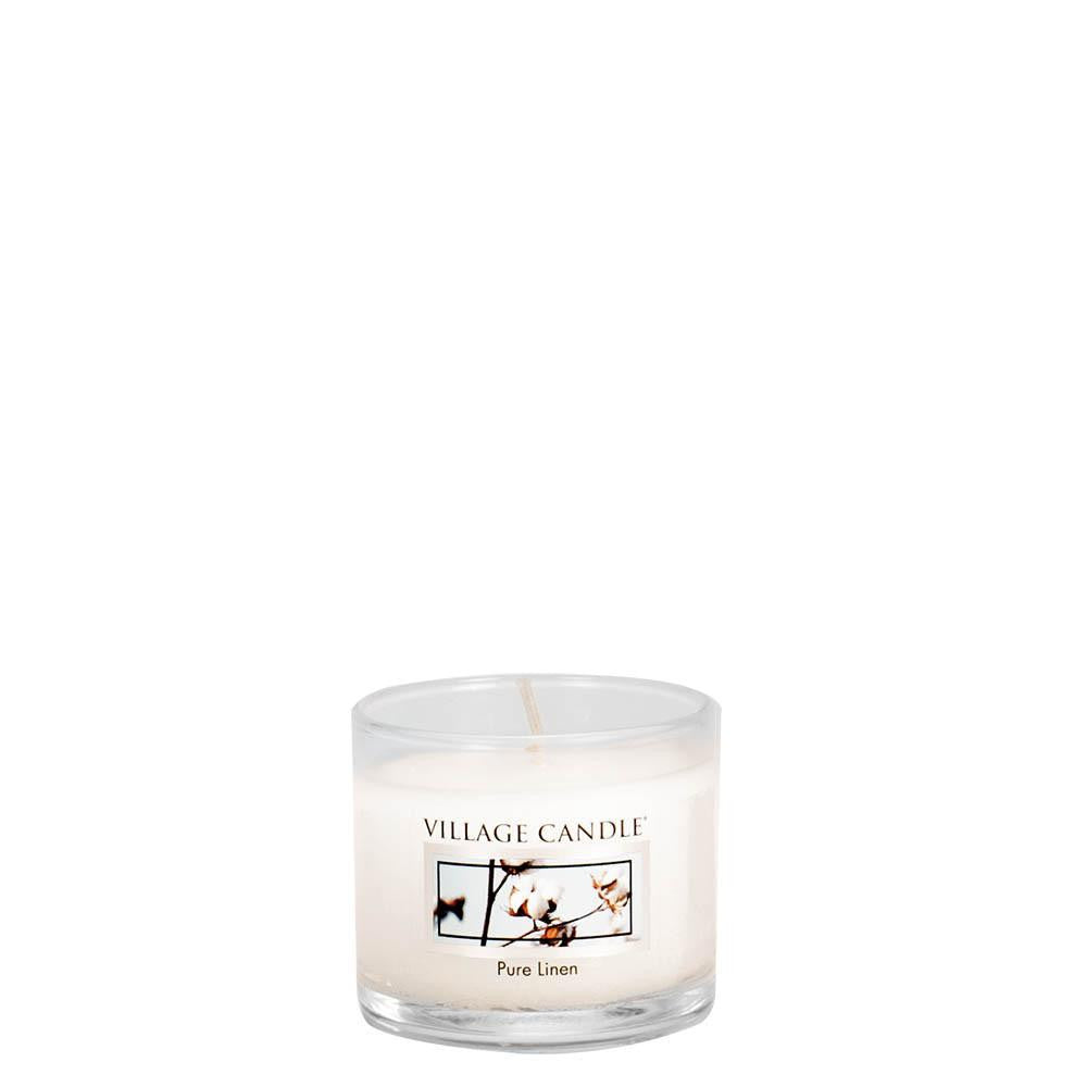 Pure Linen Mini Traditions Scented Candle