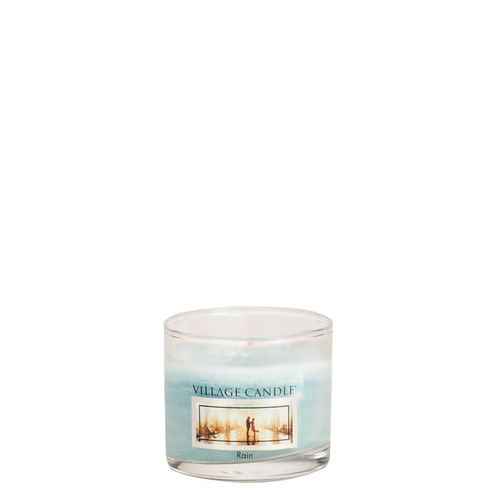 Rain Mini Traditions Scented Candle