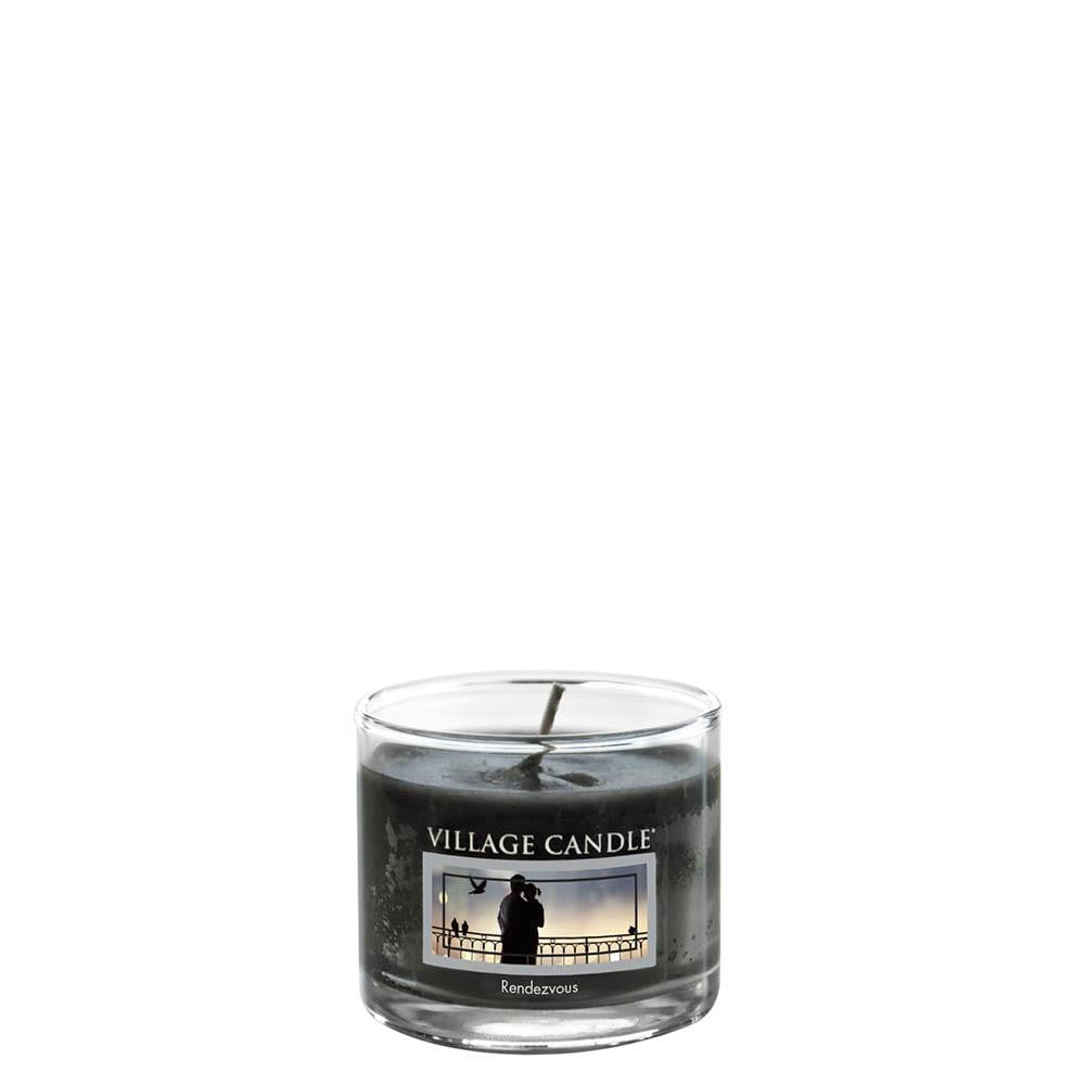Rendezvous Mini Traditions Scented Candle