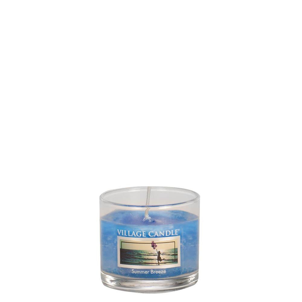 Summer Breeze Mini Traditions Scented Candle
