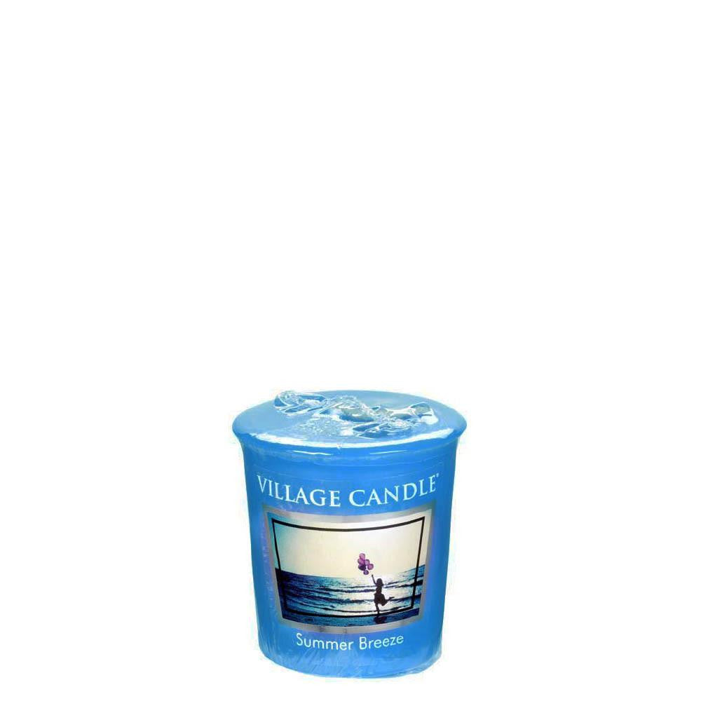 Summer Breeze Votive Traditions Scented Candle
