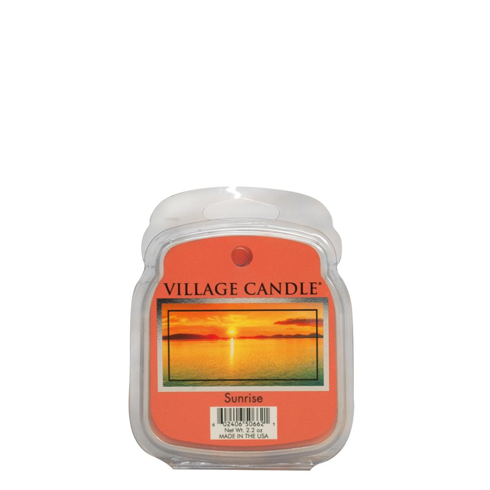 Sunrise Wax Melt Traditions Fresh Fragrance