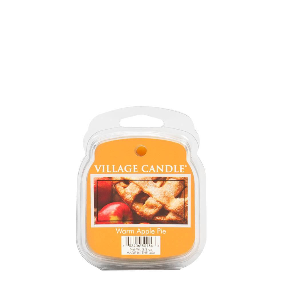 Warm Apple Pie Wax Melt Traditions Scented Candle