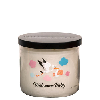 Welcome Baby Medium Bowl Occassions