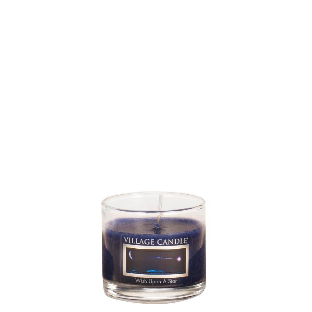 Wish Upon A Star Mini Traditions Scented Candle