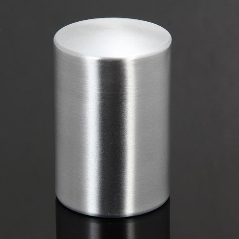 Image of Drinkware - Stainless Steel Automatic Bottle Opener