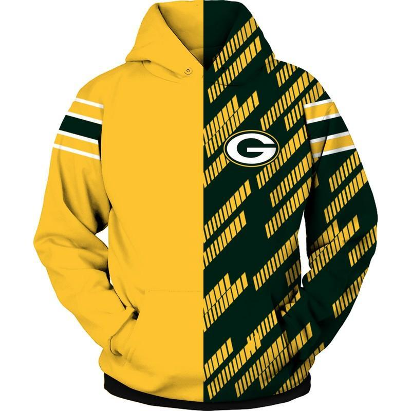 Football - GBP NP TEAM COLORS