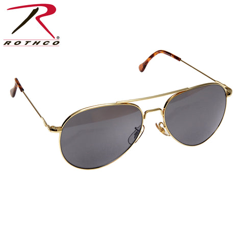 AO Eyewear 58MM General Aviator Sunglasses