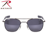 AO Eyewear 52 MM Polarized Pilots Sunglasses
