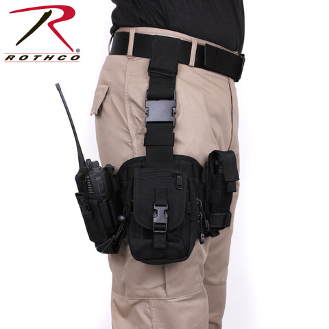 Rothco Drop Leg Utility Rig Duty Gear