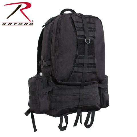 Rothco Global Assault Pack Tactical Backpack