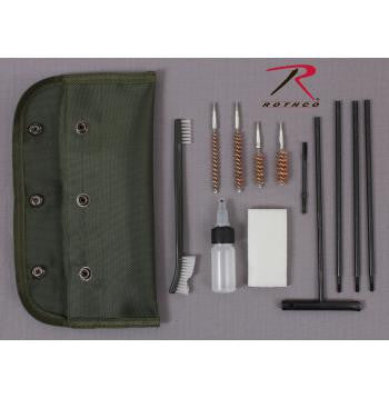 Rothco All Caliber Gun Cleaning Kit