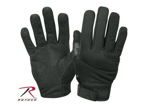 Rothco Street Shield Cut Resistant Police Gloves