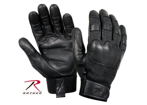 Rothco Fire and Cut Resistant Tactical Gloves