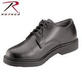 Rothco Military or Police Uniform Oxford Leather Shoes