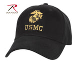 Rothco USMC With Globe & Anchor Insignia Cap