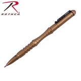 Rothco Aluminum Tactical Pen with Glass Breaker
