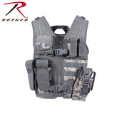 Rothco Kids Tactical Cross Draw Vest