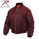 Rothco MA-1 Reversible Flight Jacket