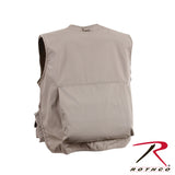 Rothco Uncle Milty Tactical Travel Vest
