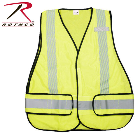 Rothco High Visibility Safety Vest