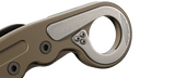 CRKT Provoke Kinematic™ Technology Karambit EDC Knife
