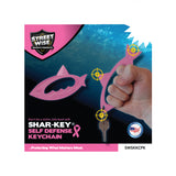 SHAR-KEY Self Defense Keychain for Personal Safety