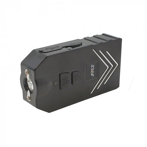 Jolt 4 in 1 Charger Stun Gun Flashlight Alarm