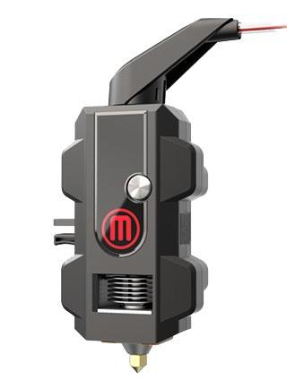 Smart Extruder+ para MakerBot Replicator Z18