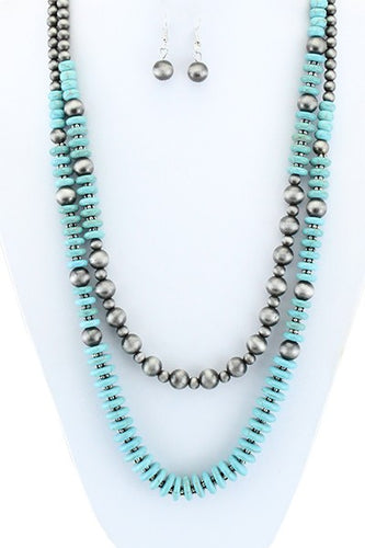 Luella Layered Necklace