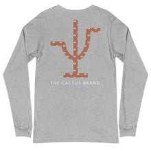 Load image into Gallery viewer, Taos Branded Long Sleeve