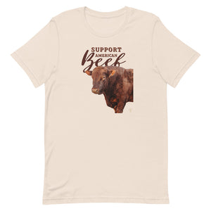 Support American Beef