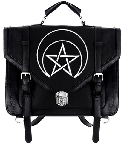 Unholy Messenger Bag