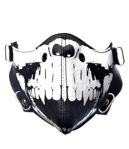 Tremor Mask