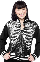 Skeletal Jacket