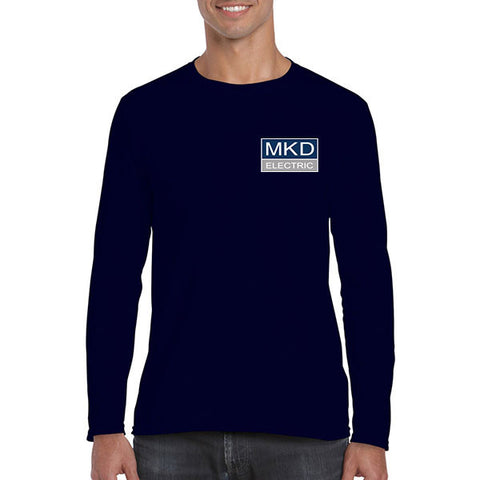 GILDAN® ULTRA COTTON LONG SLEEVE T-SHIRTS
