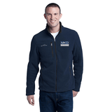 Men's  EDDIE BAUER – FULL-ZIP FLEECE JACKET