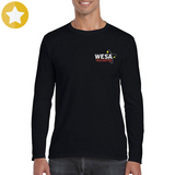 GILDAN® ULTRA COTTON LONG SLEEVE T-SHIRTS (UNIFORM ITEM) ***