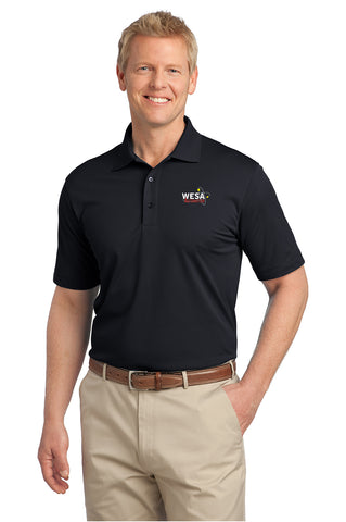 MEN'S Port Authority® Tech Pique Polo