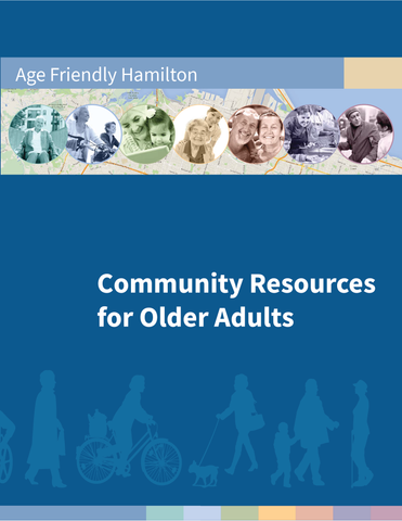 Community Resources for Older Adults Guide