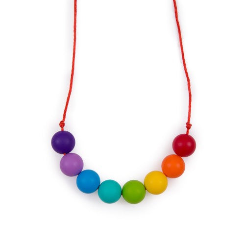 Limited Edition Teething Necklaces