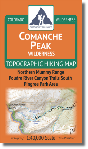 Comanche Peak Wilderness