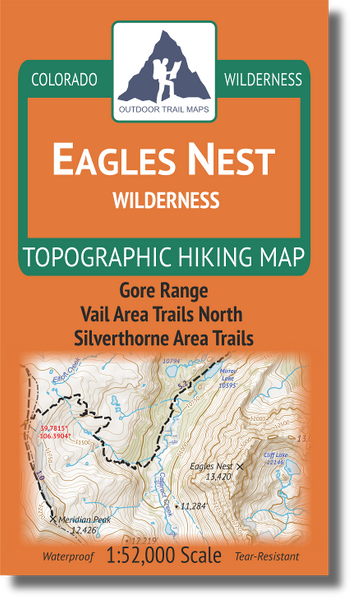 Eagles Nest Wilderness