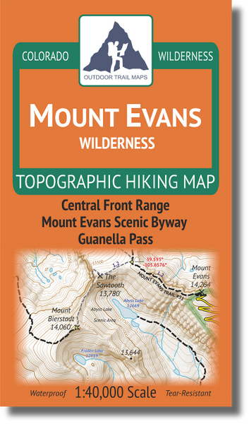 Mount Evans Wilderness