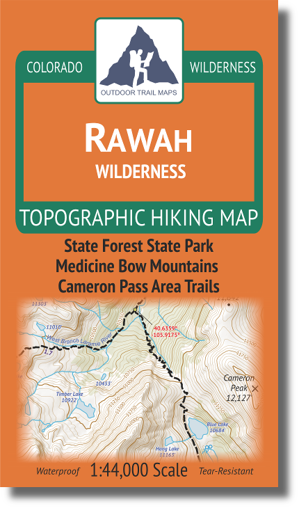 Rawah Wilderness