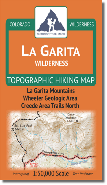 La Garita Wilderness