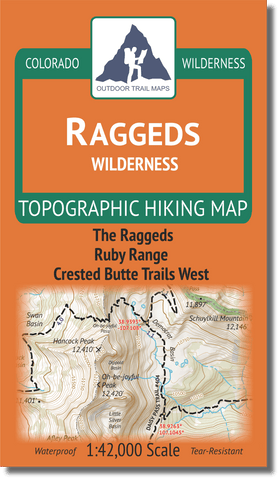Raggeds Wilderness