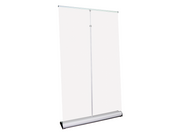 Verse-1 Rollup 39x83 Banner Stand – Single Sided